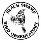 Black Swamp Bird Observatory logo